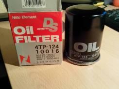 Фильтр масляный Nitto 4TP-124 (C-113)