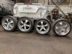 Продам комплект колёс work evroline