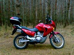 Honda SLR 650. 650куб. см., исправен, птс, с пробегом