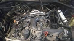 Двигатель в сборе. Audi Q7 Двигатель CRCA