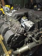 Двигатель в сборе. ТМЗ