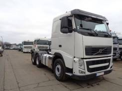 Volvo FH 13 500, 2011