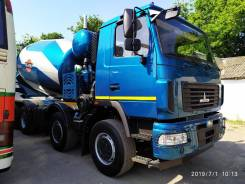 МАЗ-МАН 652536, 2019