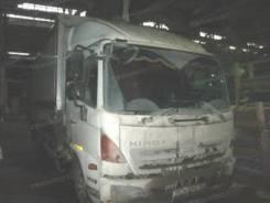 Hino 500. Грузовой фургон HINO 500 4364N1, 2010, 4x2