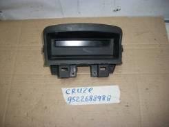 Дисплей информационный Chevrolet Cruze J300