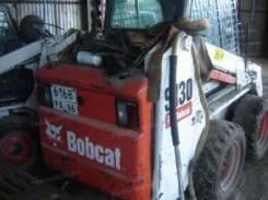Bobcat S130. Минипогрузчик Bobkat S130