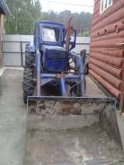 ЛТЗ Т-40М. Продам трактор ЛТЗ Т- 40, 70 л.с.