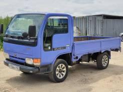 Nissan Atlas. 4WD полная пошлина, 2 700куб. см., 1 500кг., 4x4