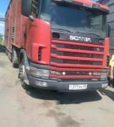 Scania. Продается грузовой седельный тягач , 12 000куб. см., 18 000кг., 4x2