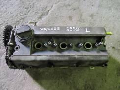 Головка блока цилиндров Nissan левая VQ20DE