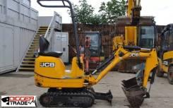 JCB 8008 CTS, 2014