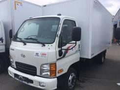 Hyundai HD35, 2020