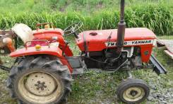 Yanmar. Продам мини-трактор , 15 л.с.