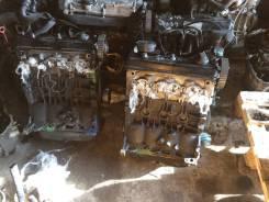 Двигатель в сборе. Volkswagen: Passat, Caddy, Transporter, Golf, Multivan, Caravelle AAZ, ABL