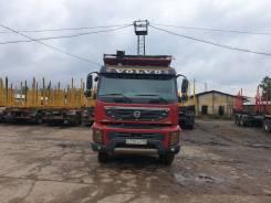 Volvo. FMX 460, 2013 год, Самосвал 6*4 в Братске, 13 000куб. см., 27 000кг., 6x4