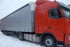 Volvo. Тягач седельный FH Truck 4X2 в Новосибирске а не