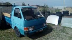 Nissan Vanette, 1992