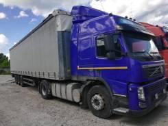 Volvo. Тягач седельный FM Truck 4X2, 2011 г (сцепка), 4x2