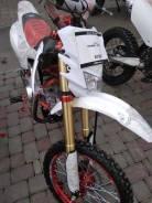 Motoland CRF 125 E. 125куб. см., исправен, без птс, без пробега