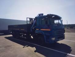 КамАЗ 65117-23, 2013