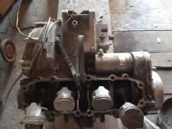 Двигатель ZZR-400-1