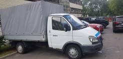 ГАЗ Соболь. Продам Соболь 2014 г. бензин, тент, 2 890куб. см., 900кг., 4x2