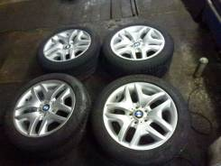 Колеса BMW X3 235/50/18 255/45/18