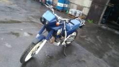 Honda NX 250 (AX1), 1997
