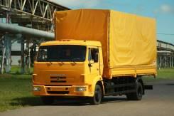 КамАЗ 4308-R4, 2020