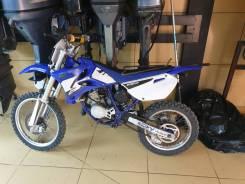 Yamaha YZ 85, 2008
