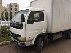 Yuejin. Продается грузовик Юджин, 2 400куб. см., 3 500кг., 4x2