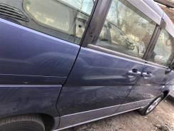 Дверь боковая (раздвижная) Nissan Serena [H01004N0MM], правая задняя