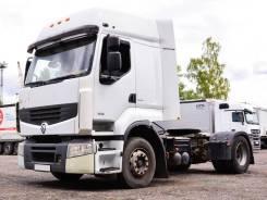 Renault Premium. Седельный тягач 380.19Т 2008 г/в, 10 837куб. см., 11 400кг., 4x2
