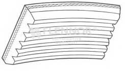 Ремень ручейковый Flennor 6PK1153