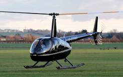 Вертолет Robinson R44 Raven 2