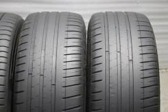 Michelin Pilot. летние, б/у, износ 40%