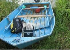 Продам лодку автобот