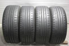 Bridgestone Potenza S001. летние, 2013 год, б/у, износ 30%