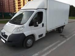Peugeot Boxer. Промтоварный фургон , 2 200куб. см., 2 000кг., 4x2