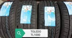 Toledo TL1000. Летние, 2019 год, без износа, 4 шт