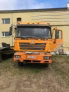 Shaanxi Shacman. Продается грузовик , 9 726куб. см., 25 000кг., 6x4