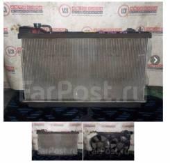 Радиатор Охлаждения Двигателя Subaru Forester, SG5, Turbo