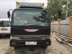 Hino Ranger. Продаётся грузовик , 6 728куб. см., 4 440кг., 4x2