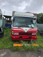 Mitsubishi Fuso Fighter 2004 год FK64FM 6M60