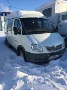 ГАЗ Соболь. Продается автомобиль-фургон ГАЗ 2752 Соболь Комби 7 местный, 2 890куб. см., 750кг., 4x2