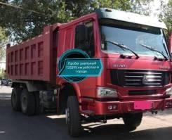 Howo 336. Продаётся грузовик Howo, 25 000кг., 6x4