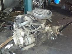 Двигатель МОСКВИЧ 2140