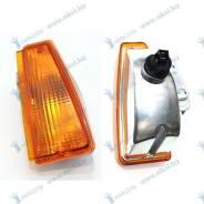 Указатель поворота передний ВАЗ 2108 желтый ESER левый. правый 21080-3726010-15