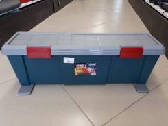 Экспедиционный ящик IRIS RV BOX 900, 30 литров