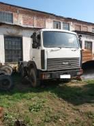 МАЗ 6422. Седельный тягач , 2005года, 11 000куб. см., 26 000кг., 6x4